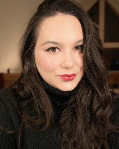 Alicia Montano