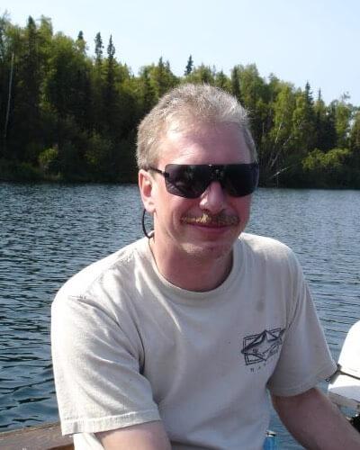 Dale Ratcliffe