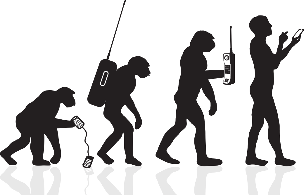 Evolution of Business Video Voice and Data Communications