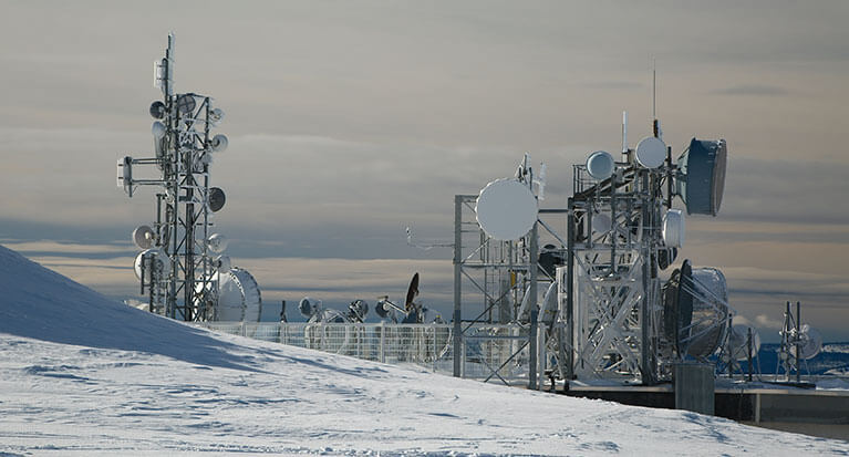 Remote & Extreme Telecommunications System Construction